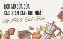 Cập nhật ngay lịch mở cửa của các quán cà phê ở Sài Gòn - Hà Nội dịp Tết!
