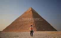 Ai Cập đẹp hơn tất cả những gì chúng ta vẫn tưởng tượng trong bộ ảnh mới nhất của Tâm Bùi