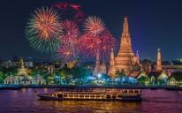 Campuchia hoang sơ, Dubai diễm lệ hút du khách Việt dịp Tết