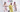 Poster chính thức của top 3 Next Top: Kim Dung lại đứng giữa, mặc màu khác Thùy Dương, Chà Mi!