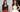"""Hoàng Thùy - Mâu Thủy phong cách đối lập trong ngày thi phỏng vấn """"Hoa hậu Hoàn vũ"""""""