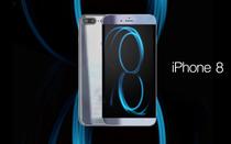 """Chiêm ngưỡng iPhone 8 đẹp """"nghiêng nước nghiêng thành"""" khiến ai cũng phải rụng rời"""