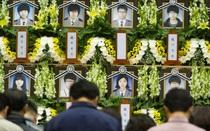 Xem về văn hóa nuôi dạy trẻ của người Hàn Quốc qua thảm họa phà Sewol