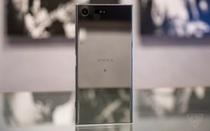 Sony ra mắt siêu phẩm Xperia XZ Premium với màn hình đẹp ngất ngây cùng camera chụp cực nét