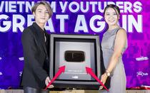 Bạn biết gì về nút YouTube Play như Sơn Tùng M-TP vừa được nhận?