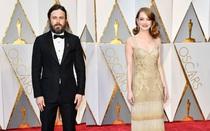Bọ Cạp và Sư Tử cùng lên ngôi trong giải Oscar 2017