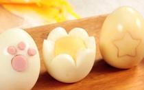 Người siêu vụng cũng có thể làm được quả trứng xinh như thế này với mẹo ở đây
