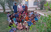 Sát thủ tình trường U80 cưới 6 vợ, đẻ 54 đứa con