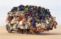 Trình độ ship hàng đỉnh cao của 17 người vận chuyển level thánh