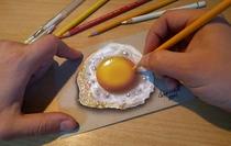 Chiêm ngưỡng các bức tranh vẽ sống động như thật của phù thủy 3D