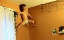 14 khoảnh khắc chứng tỏ trẻ con chính là liều thuốc giải trí hữu hiệu nhất cho cuộc sống
