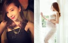 """Hot girl Lee Balan đã hạ sinh bé trai đầu lòng, chính thức trở thành """"mẹ đơn thân"""""""