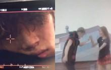 """""""Bố Yang"""" nhá hàng MV mới của Big Bang trên Instagram cá nhân"""