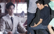 """Hành trình trưởng thành của """"Cụ giáo"""" tài năng, hoạt bát Kim Soo Hyun"""