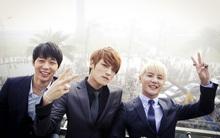 JYJ cuối cùng thoát khỏi vòng vây chèn ép của SM Entertainment