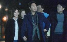 """HOT: Lộ ảnh hẹn hò của sao """"She Was Pretty"""" Hwang Jung Eum"""