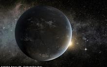 """Hy vọng mới cho loài người: Có một """"Trái đất thứ 3"""" ở cực gần Trái đất"""