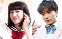 Đi tìm mỹ nam giả gái hoàn hảo nhất trên màn ảnh Hàn