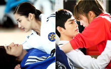 Những mô-típ lãng mạn nhẵn mặt khán giả trong phim Hàn