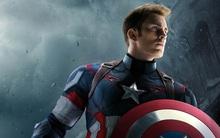 """""""Captain America"""" Chris Evans: Ngôi sao hái ra tiền nhất năm 2015"""