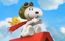 Phim hoạt hình 3D Snoopy: Điều kì diệu của tình bạn