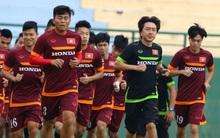 U23 Việt Nam sẽ là U19 phiên bản nâng cấp?