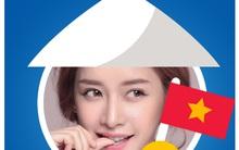 Sao Việt cùng nhau đổi avatar mừng ngày Quốc khánh