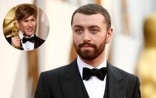 Vừa giành tượng vàng Oscar, Sam Smith bị tố nhắn tin tình cảm với vị hôn phu của nhà biên kịch đồng tính