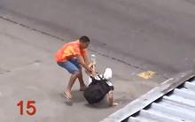 Ở Rio, kẻ cướp hoành hành ngang nhiên và kinh khủng đến như thế này đây!