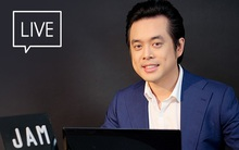 """Nhạc sĩ Dương Khắc Linh: """"Nghệ sĩ Nhật hơi vội vàng khi nghi ngờ Vũ Cát Tường đạo nhạc!"""""""
