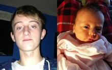Người cha mất nhân tính, giết con gái mới 4 tháng tuổi vì cô bé quấy khóc