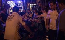 Ít nhất 51 người đã chết trong vụ đánh bom đám cưới ở Thổ Nhĩ Kỳ, đối tượng tấn công khoảng 12-14 tuổi