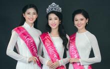 #Hashtag: Top 3 Hoa hậu Việt Nam nói gì về việc hút thuốc, phẫu thuật thẩm mỹ?