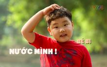 Clip: Việt Nam trong bạn là gì?