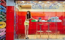 Hàng loạt hotgirl bán trầu đứng trước nguy cơ mất việc ở Đài Loan