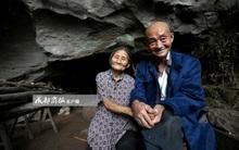"""Thần Điêu Đại Hiệp phiên bản đời thực: Cặp vợ chồng già tận hưởng cuộc sống """"thần tiên"""" trong hang đá suốt 54 năm"""