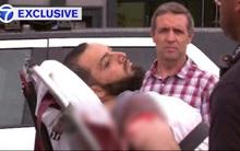 Nghi phạm đánh bom New York bị bắt vì ngủ trước quán bar