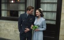 Cảnh phim mặn nồng của Brad Pitt và Marion bỗng thành tâm bão scandal trong ngày Brangelina li dị