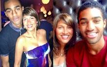 """Bà mẹ 54 tuổi trẻ trung đến bất ngờ: """"Ai cũng tưởng tôi là người yêu của con trai"""""""