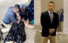 Những hành động đẹp giúp du khách Trung Quốc gỡ gạc hình tượng sau nhiều vụ hành xử kém văn minh