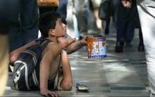 Phát hiện một băng nhóm Trung Quốc chuyên bắt cóc trẻ em, bẻ gãy tay chân rồi bắt đi ăn xin
