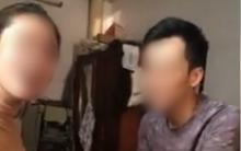 Xuất hiện nhiều clip đôi nam nữ gào khóc đòi tự tử vì bị bố mẹ ngăn cản tình yêu