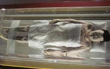Bí ẩn giật mình về xác ướp hơn 2.000 năm vẫn còn tóc và da nguyên vẹn