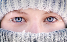 Chùm ảnh khiến bạn chỉ xem thôi cũng đủ thấy rùng mình vì cái lạnh -62 độ C ở Siberia