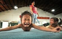 Sự thật đen tối phía sau thành công đáng kinh ngạc của Trung Quốc ở các kỳ Olympic