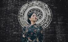 Lệ Quyên hoá gái Huế dịu dàng trong album nhạc Lam Phương