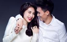 """Thủy Tiên chia sẻ hình ảnh đầy xúc động của Công Vinh: """"Tôi yêu tình yêu của anh ấy"""""""