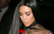 Cảnh sát đã tìm thấy một món trang sức bị cướp của Kim Kardashian