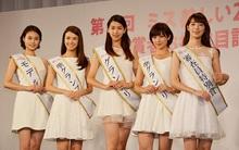"""Ngắm loạt ảnh xinh xắn của cô bạn vừa đăng quang """"Nữ sinh tuổi 20 đẹp nhất Nhật Bản"""""""