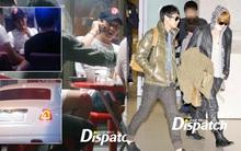 Những bê bối gây rúng động showbiz Hàn của JYJ
